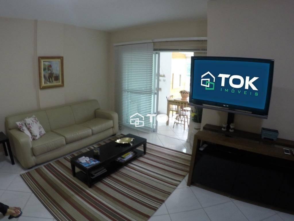 Apartamento  1 Suite+2 dormitórios,na Praia Brava Itajaí,SC.