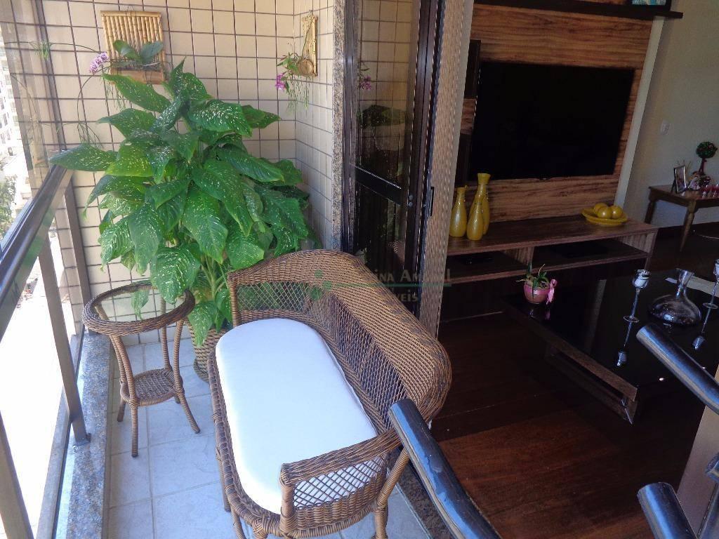 Apartamento para Alugar  à venda em Várzea, Teresópolis - Foto 3