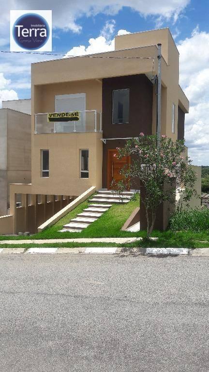 Casa residencial à venda, Palm Hills, Granja Viana.