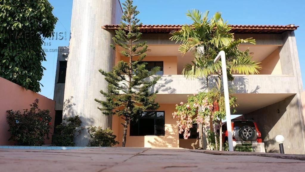 Casa Duplex à venda | Porto das Dunas | Aquiraz (CE) -