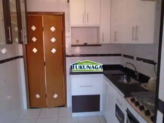 Apartamento com 2 dormitórios à venda, 53 m² por R$ 225.000 - Vila Progresso - Guarulhos/SP
