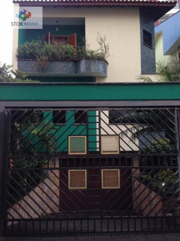 Casa Residencial/Comercial Tatuapé