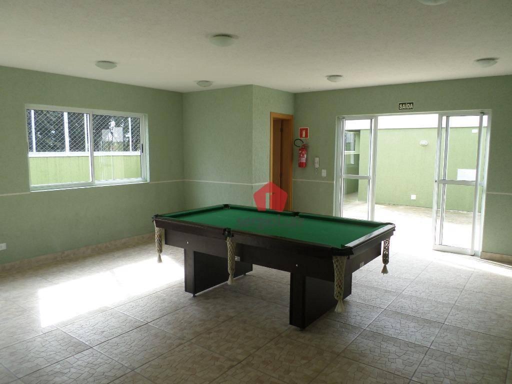 Apartamento para Locação - Colônia Murici