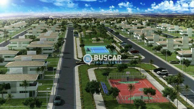 Terreno à venda, 160 m² por R$ 39.900,00 - Novo Horizonte - Feira de Santana/BA