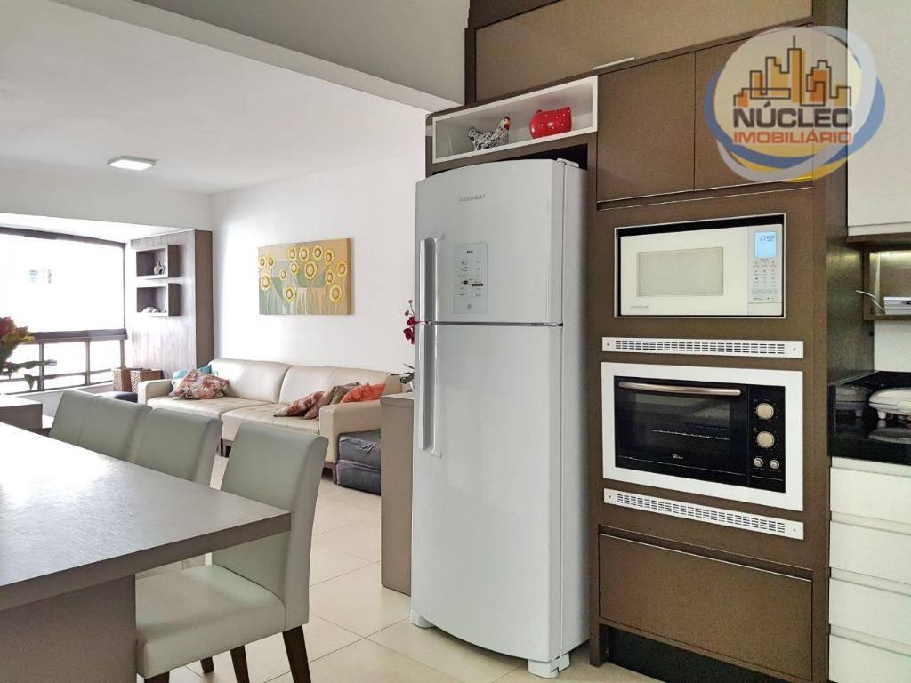 Apartamento com 2 Dormitórios à venda, 94 m² por R$ 1.200.000,00