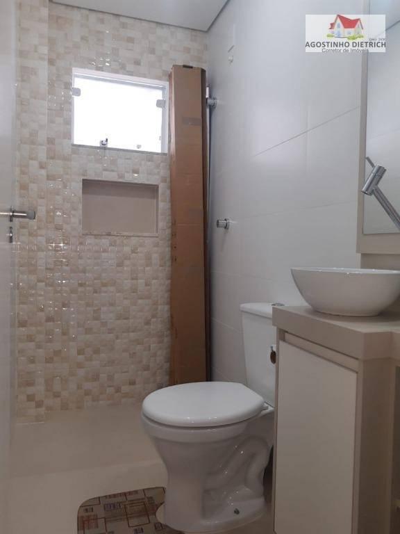 Apartamento Joinville Iririú 2159351