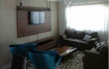 Casa 3 Dorm, Condomínio Campos do Conde, Paulinia (CA1585) - Foto 14
