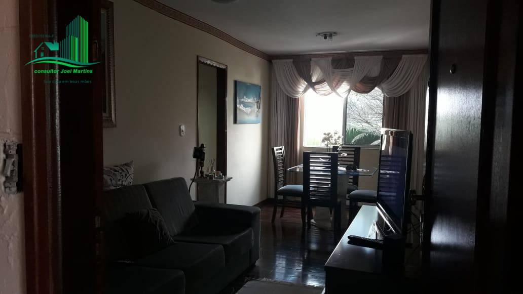 Apartamento, Souza Queiroz, 3 dorm. sala,cozinha, banheiro, 1 vaga, - Campinas/SP