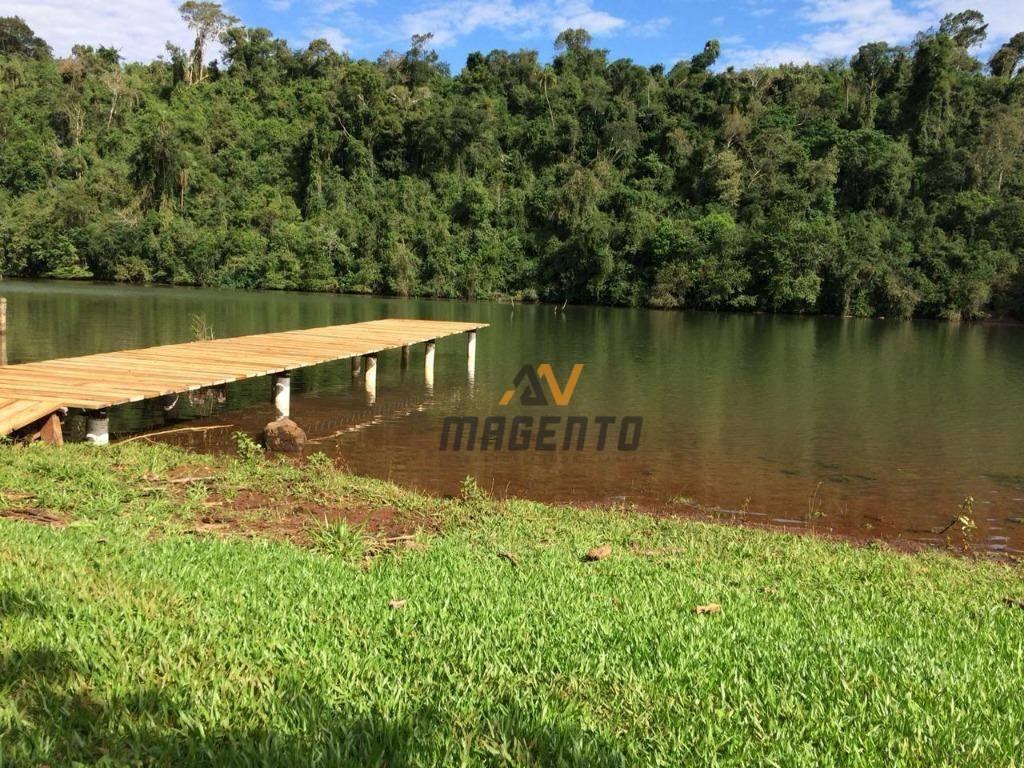 Chácara à venda, 1900 m² por R$ 200.000 - Centro - Boa Vista da Aparecida/PR