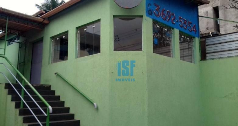 Ponto à venda, 500 m² por R$ 1.320.000,00 - Pestana - Osasco/SP