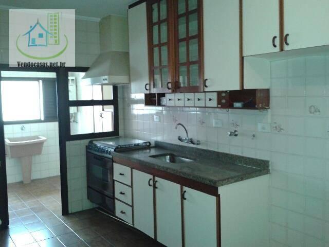 Apartamento de 4 dormitórios à venda em Vila Sofia, São Paulo - SP