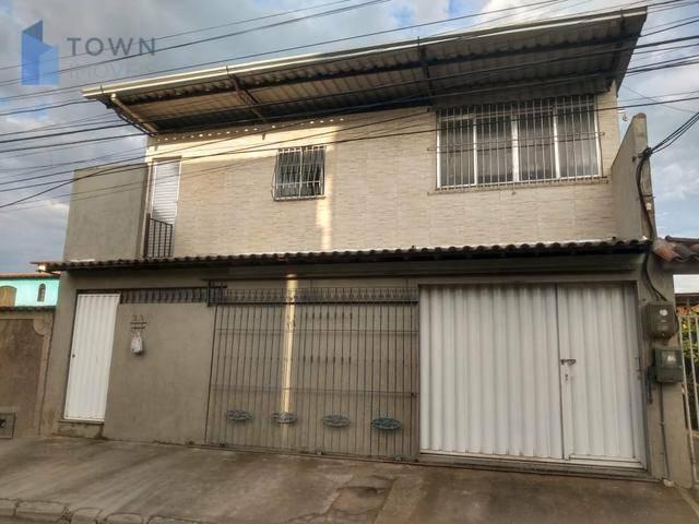 Casa com 3 dormitórios à venda, 100 m² por R$ 260.000,00 - Trindade - São Gonçalo/RJ