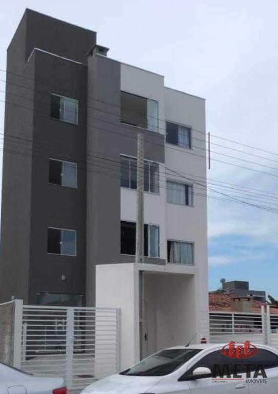 Apartamento com 2 Dormitórios à venda, 82 m² por R$ 298.000,00