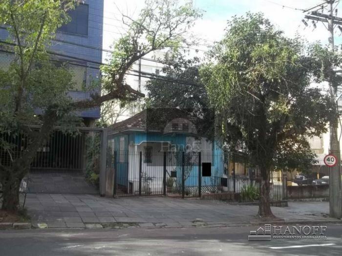 Terreno residencial à venda, Auxiliadora, Porto Alegre - TE0