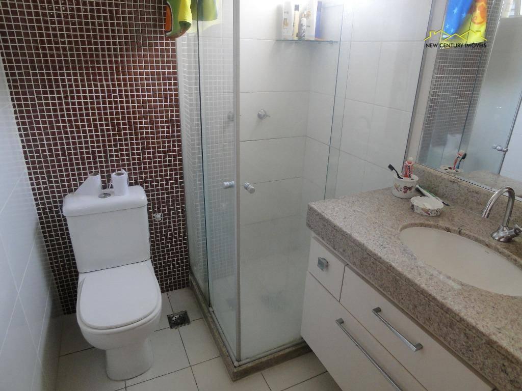 Apto 3 Dorm, Praia da Costa, Vila Velha (AP2179) - Foto 12