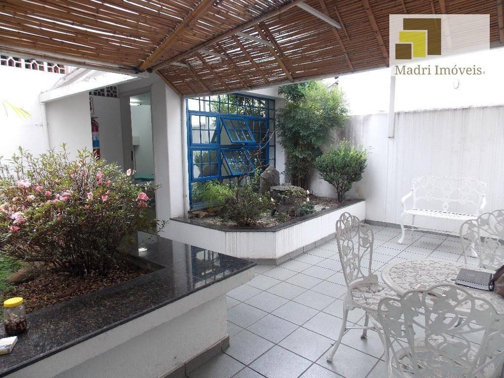 Sobrado para alugar, 148 m² por R$ 10.000/mês - Pinheiros - São Paulo/SP