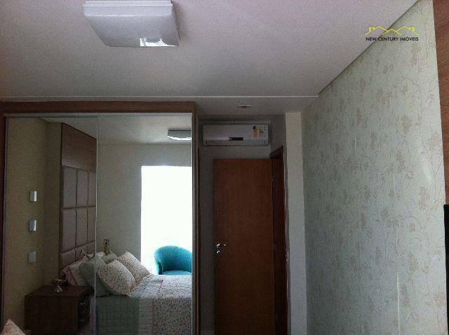 Apto 3 Dorm, Itapuã, Vila Velha (AP2175) - Foto 8