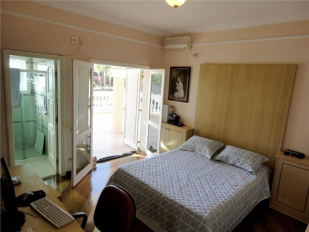 Casa 5 Dorm, Residencial Parque Rio das Pedras, Campinas (CA0581) - Foto 11