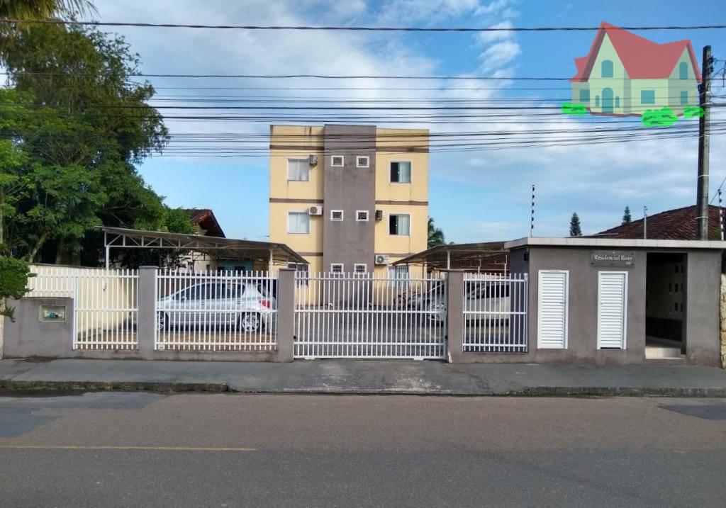 Imagem Apartamento Joinville Aventureiro 2132219