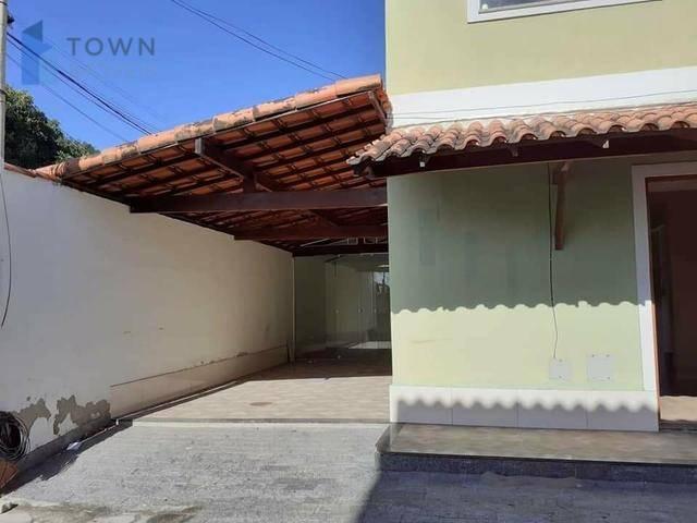 Casa com 3 dormitórios à venda, 100 m² por R$ 220.000 - Maria Paula - São Gonçalo/RJ