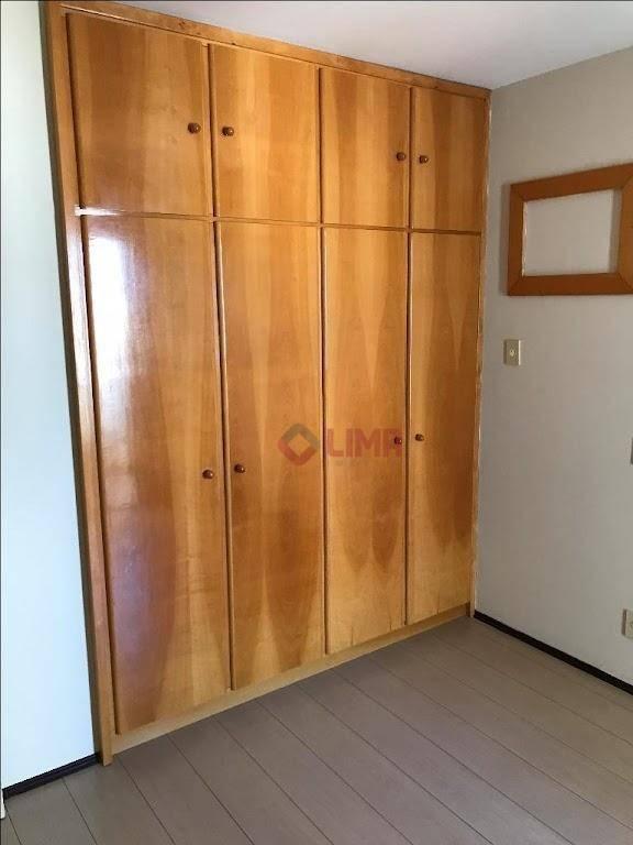 ótimo apartamento de 2 dormitórios com 1 suíte com armários em excelente localização. andar alto e...