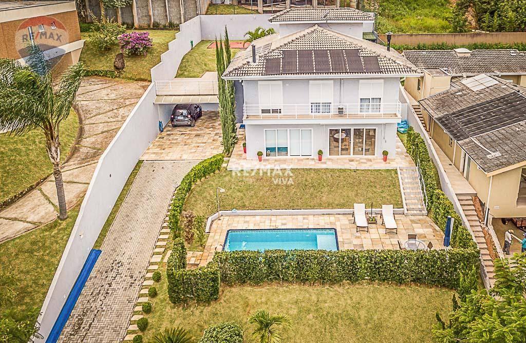 Casa com 3 dormitórios à venda, 288 m² por R$ 1.300.000 - Condominio Porto Atibaia - Atibaia/SP