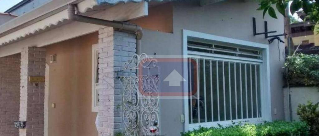 Sobrado de 3 dormitórios à venda em Alto De Pinheiros, São Paulo - SP