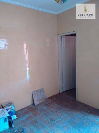 Sobrado de 3 dormitórios à venda em Vila Zamataro, Guarulhos - SP