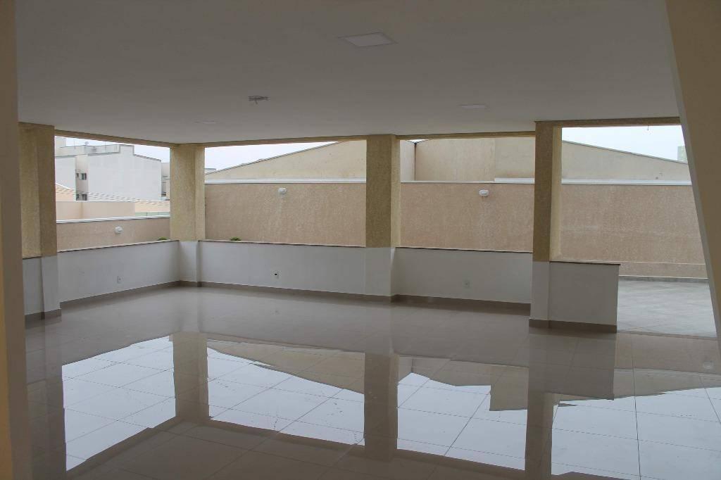 Apartamento residencial à venda. 65 m² com 2 vagas! Jardim Bela Vista, Santo André.