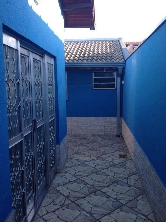 Casa 3 Dorm, Residencial Parque Pavan, Sumare (CA1728) - Foto 12