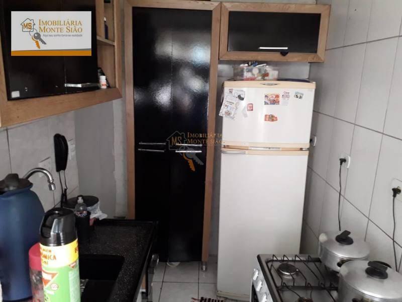 Apartamento Residencial à venda, Cidade Tupinambá, Guarulhos - .