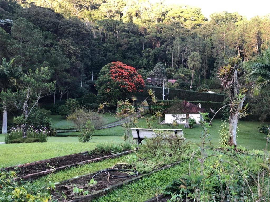 Terreno Residencial à venda em Fazenda Boa Fé, Teresópolis - RJ - Foto 14