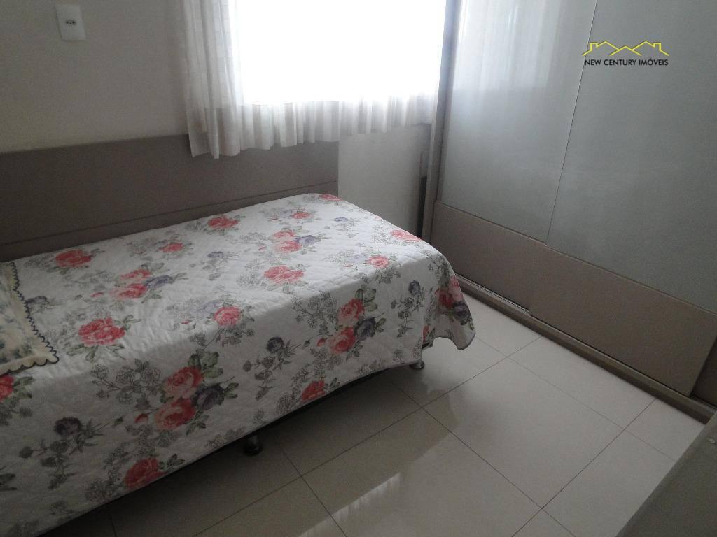 Apto 3 Dorm, Praia da Costa, Vila Velha (AP2179) - Foto 10