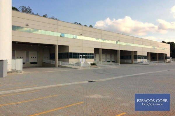 Galpão para locação, 6.657m² - Jardim do Rio Cotia - Cotia/SP