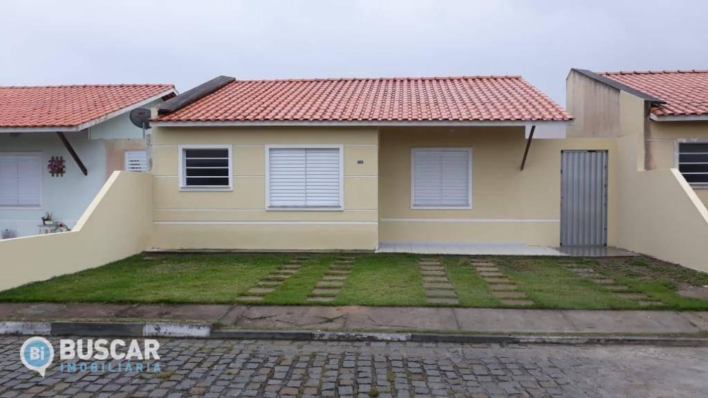Casa com 3 dormitórios para alugar, 65 m² por R$ 1.200/mês - Sim - Feira de Santana/BA