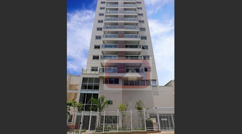 Cobertura de 1 dormitório à venda em Cerqueira César, São Paulo - SP
