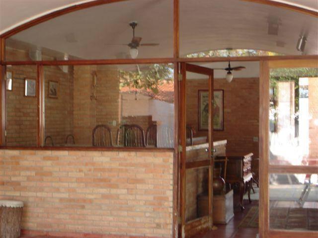 Casa 4 Dorm, Balneário Cidade Atlântica, Guarujá (CA1486) - Foto 3