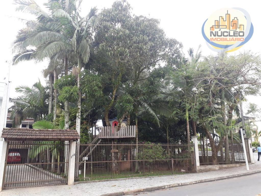 Casa com 3 Dormitórios à venda, 119 m² por R$ 680.000,00