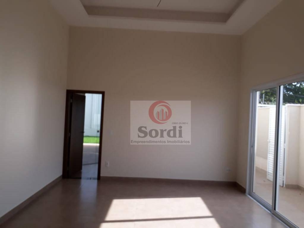 Casa com 3 dormitórios à venda, 173 m² por R$ 750.000,00 - Condomínio Portal da Mata - Ribeirão Preto/SP