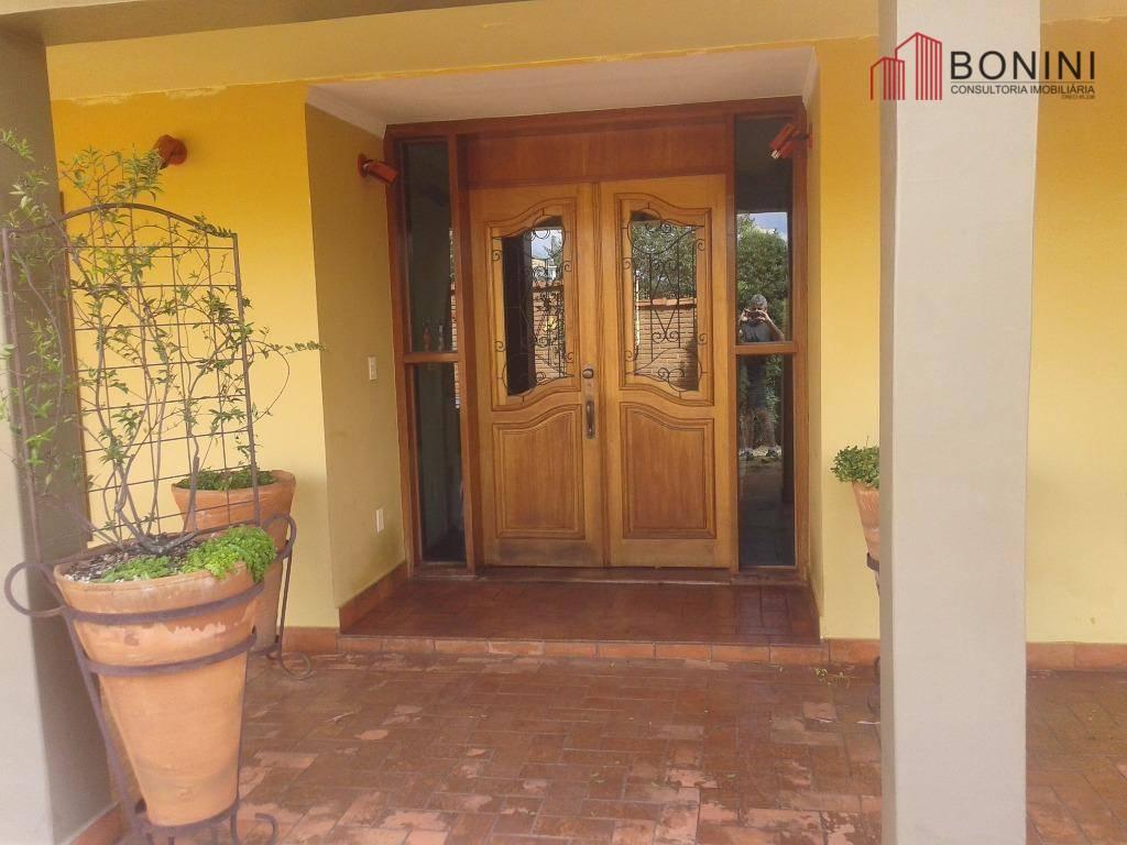 Casa 3 Dorm, Parque Residencial Nardini, Americana (CA0278) - Foto 2