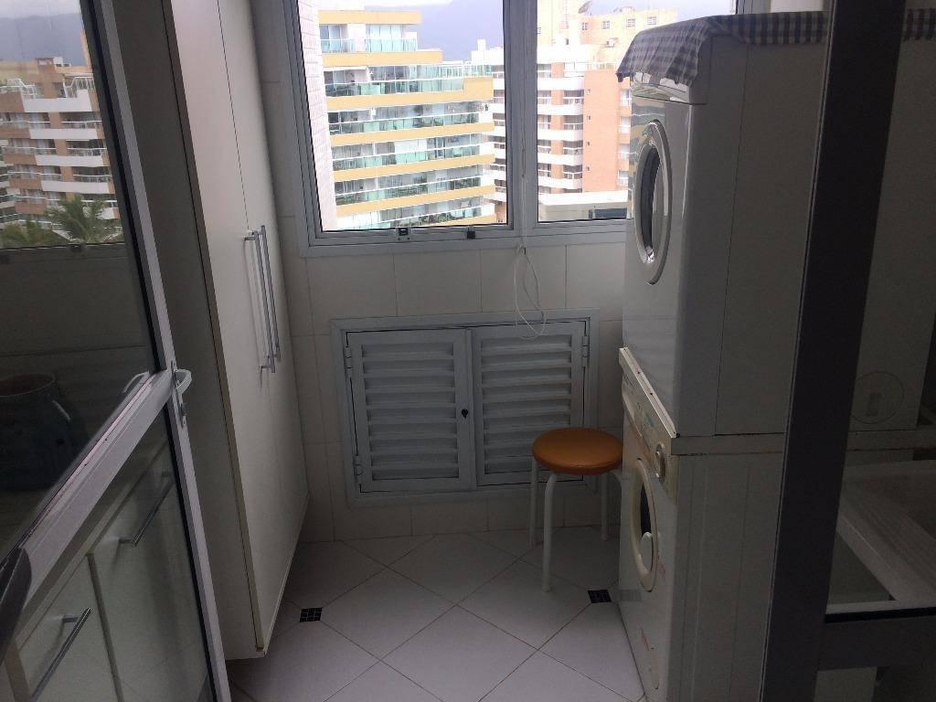 Cobertura 4 Dorm, Riviera de São Lourenço, Bertioga (CO0114) - Foto 2