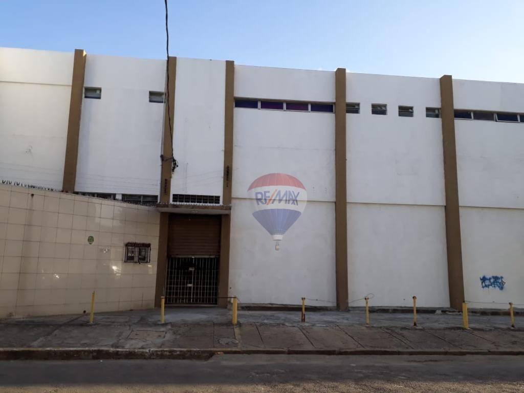 Prédio à venda, 550 m² por R$ 3.500.000 - Santo Amaro - Recife/PE