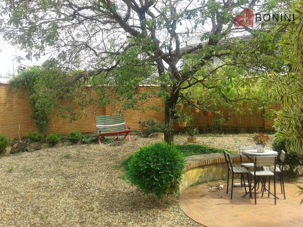 Casa 3 Dorm, Parque Residencial Nardini, Americana (CA0278) - Foto 15