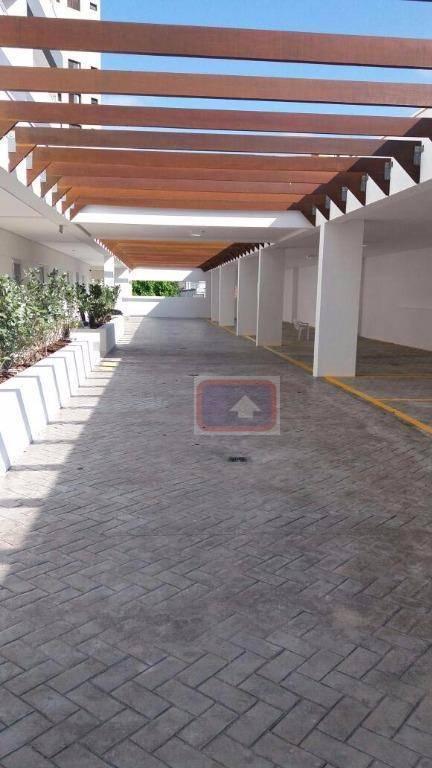 Apartamento de 1 dormitório à venda em Conceição, São Paulo - SP
