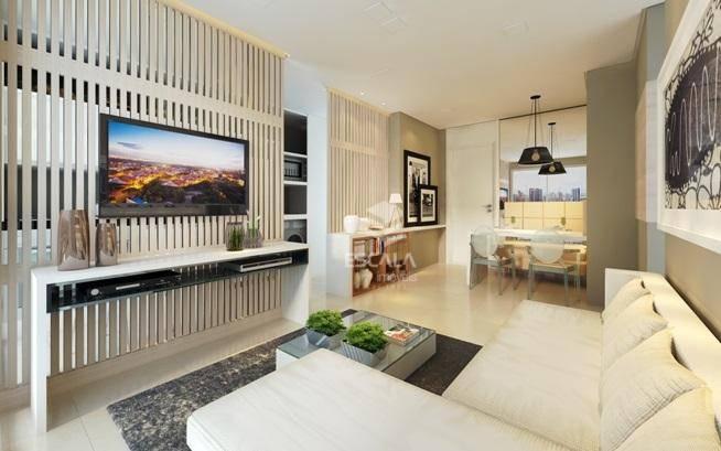 Apartamento com 3 quartos à venda, 74 m² , novo, área de lazer, financia - Guararapes - Fortaleza/CE