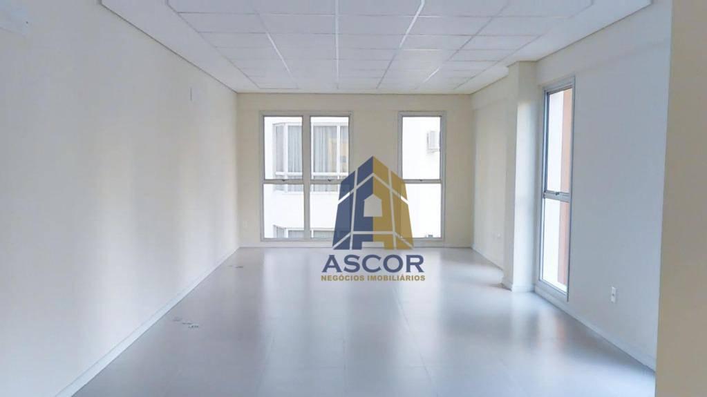 Sala à venda, 46 m² - Centro - Florianópolis/SC