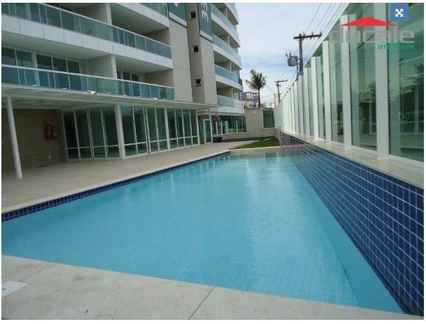 Pronto ! Ocean Green Residence Jardim Camburi Vitória ES