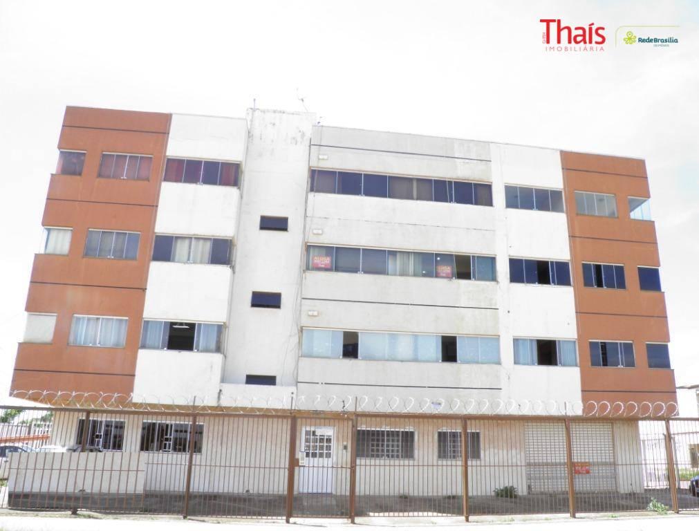 01 fachada - QS 112 CONJUNTO 08 LOTE 01