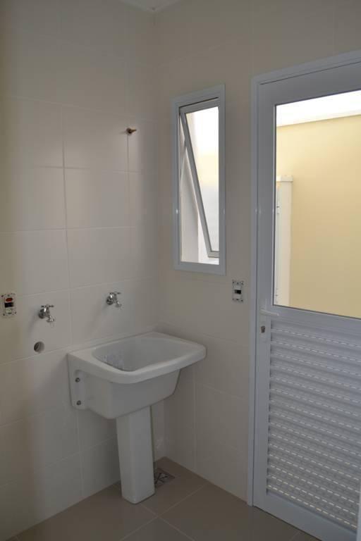 Casa 3 Dorm, Condomínio Terras do Cancioneiro, Paulinia (CA1540) - Foto 16
