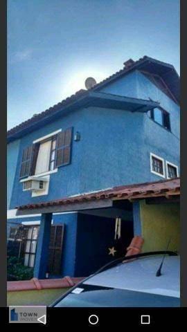 Casa com 3 dormitórios à venda por R$ 340.000